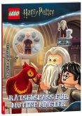 LEGO® Harry Potter(TM) - Rätselspaß für mutige Magier