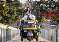 Willkommen in Indien 2022 (Wandkalender 2022 DIN A2 quer)