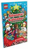 Lego Adventskalender - Mit 24 Rätselüberraschungen