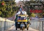 Willkommen in Indien 2022 (Wandkalender 2022 DIN A3 quer)