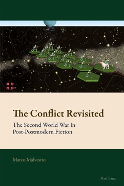 The Conflict Revisited - Malvestio, Marco