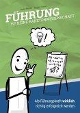 Führung ist keine Raketenwissenschaft (eBook, ePUB)