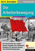 Die Arbeiterbewegung (eBook, PDF)