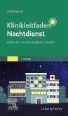 Klinikleitfaden Nachtdienst (eBook, ePUB)
