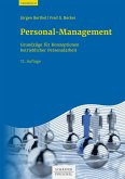 Personal-Management (eBook, ePUB)