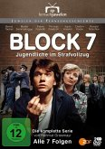 Block 7-Jugendliche im Strafvollzug - Die komplette Serie