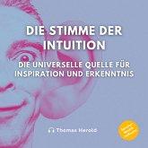 Die Stimme der Intuition (MP3-Download)