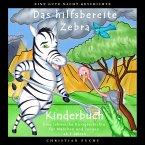 EINE GUTE NACHT GESCHICHTE - Das hilfsbereite Zebra (MP3-Download)