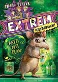 Ratte mit Plan / Extrem gefährlich! Bd.3