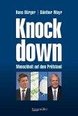 Knockdown – Menschheit auf dem Prüfstand