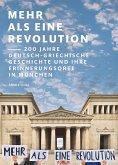Mehr als eine Revolution