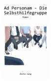 Ad Personam - Die Selbsthilfegruppe (eBook, ePUB)