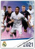 Real Madrid 2022 - A3-Posterkalender