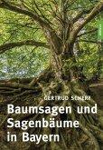 Baumsagen und Sagenbäume in Bayern