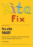 """KitaFix-Rahmenplan """"So ein Müll!"""""""