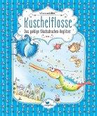 Das goldige Glücksdrachen-Geglitzer / Kuschelflosse Bd.7