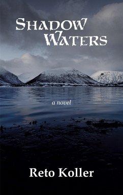 Shadow Waters (eBook, ePUB)