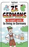 Ze Germans (eBook, ePUB)