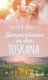 Sommerküsse in der Toskana (eBook, ePUB)