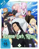 Demon Lord, Retry! - Vol.3 (Ep. 9-12)