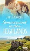 Sommerwind in den Highlands (eBook, ePUB)