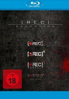 [REC] - Evolution
