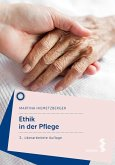 Ethik in der Pflege (eBook, PDF)