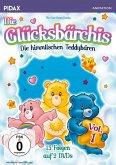 Die Glücksbärchis - Die himmlischen Teddybären Vol. 1