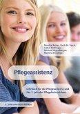 Pflegeassistenz (eBook, PDF)