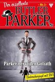 Der exzellente Butler Parker 3