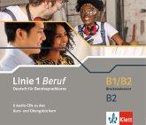 Linie 1 Beruf B1/B2 und B2
