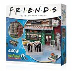Friends - Central Perk (Puzzle)