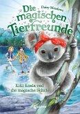 Kiki Koala und die magische Schule / Die magischen Tierfreunde Bd.17