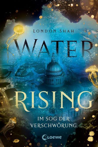 Buch-Reihe Water Rising