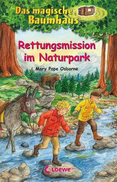 Buch-Reihe Das magische Baumhaus von Mary Pope Osborne