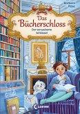 Der verzauberte Schlüssel / Das Bücherschloss Bd.2