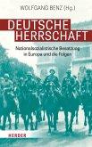 Deutsche Herrschaft (eBook, ePUB)