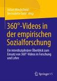 360°-Videos in der empirischen Sozialforschung