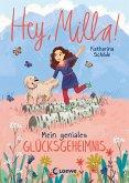 Mein geniales Glücksgeheimnis / Hey, Milla! Bd.3