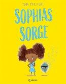 Sophias Sorge (Die Reihe der großen Gefühle)