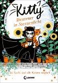 Abenteuer im Sternenlicht / Kitty Bd.3