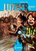 Die verrückte Zeitmaschine / Luzifer junior Bd.10