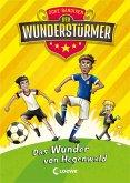 Das Wunder von Hegenwald / Der Wunderstürmer Bd.6