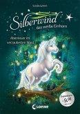 Silberwind, das weiße Einhorn (Band 5-6) - Abenteuer im verzauberten Wald