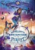 Meister der Täuschung / Rätselhafte Ereignisse in Perfect Bd.2