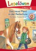 Leselöwen 1. Klasse - Das neue Pferd in der Reitschule