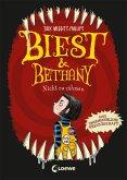 Nicht zu zähmen / Biest & Bethany Bd.1