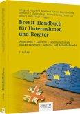 Brexit-Handbuch für Unternehmen und Berater