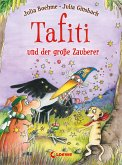 Tafiti und der große Zauberer / Tafiti Bd.17