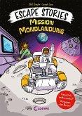 Escape Stories - Mission Mondlandung